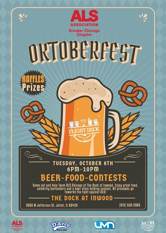 Oktoberfest at the Dock