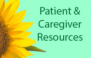 Patient and Caregiver Resources