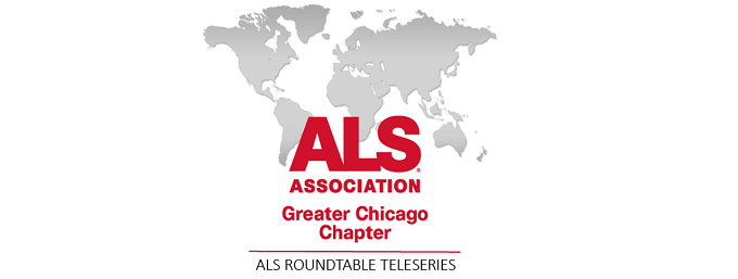 Register today for the next ALS Roundtable Teleseries.